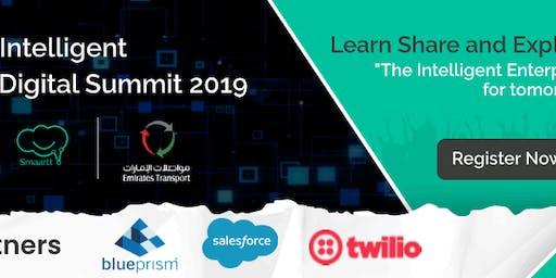 Intelligent Digital Summit 2019