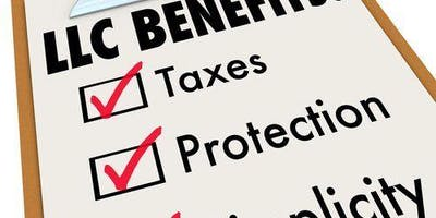 HAPCO DELCO: Structuring the LLC 101 FOR REAL ESTATE INVESTORS Panel
