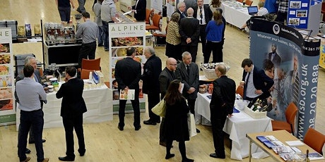 Yorkshire Coast Expo 2020 Business & Hospitality Show tickets