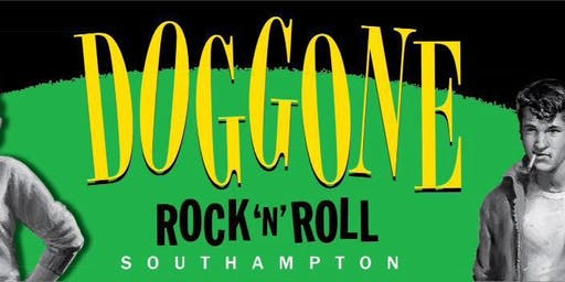 Doggone Rock'n'Roll presents RESTLESS + support | The 1865