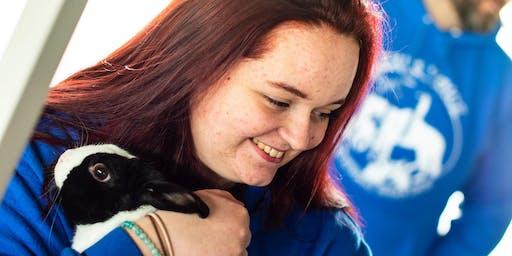 Lexi's Voice fundraiser with Addison Agen