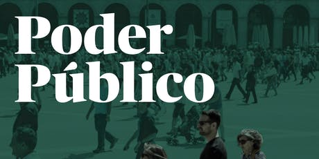 Festival Podes: Poder Público Live Show Tickets