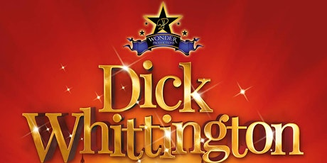 Dick Whittington tickets