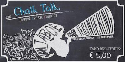 Chalk Talk #5: Van Taboe Naar Verandering