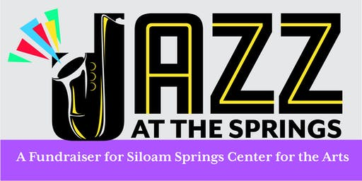 Jazz at the Springs Fundraiser