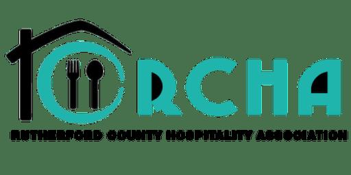 RCHA October Meeting
