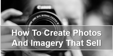 How To Create Photos And Imagery That Sell tickets