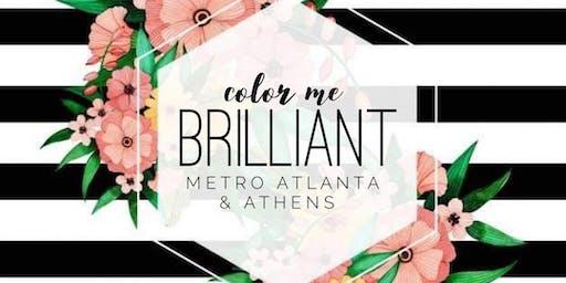 Color Me Brilliant - Metro Atlanta/Athens