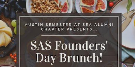 SAS Austin Alumni Founders' Day Brunch tickets