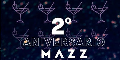 2do ANIVERSARIO MAZZ MAKE UP BS AS