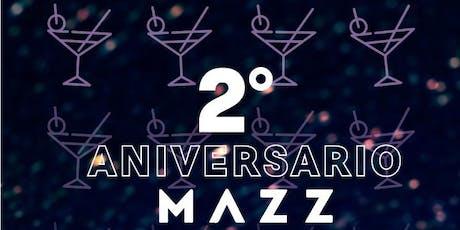 2do ANIVERSARIO MAZZ MAKE UP BS AS entradas