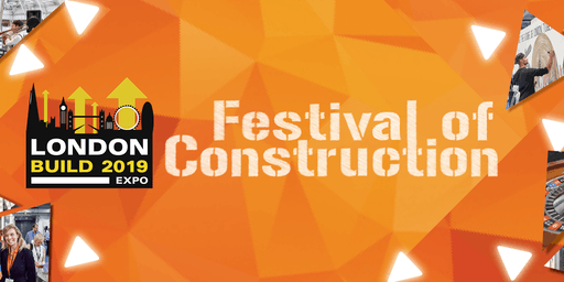 Festival of Construction | London Build