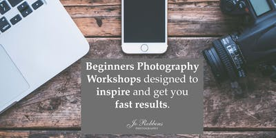 Beginners Photography Workshops