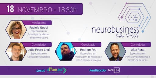 NEUROBUSINESS Talks POA