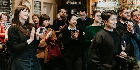 OCTOBER TRADER MEETUP: FESTIVAL OF INDEPENDENTS CHRISTMAS 2019 tickets