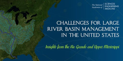Challenges for Large River Basin Management in the United States