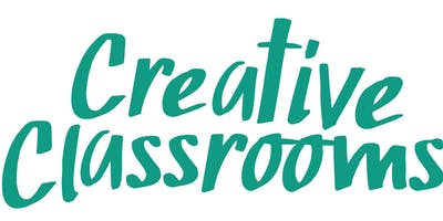 Creative Classrooms: Network event - Exploring pupil voice