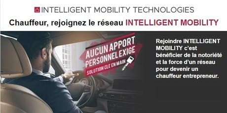 INTELLIGENT MOBILITY TECHNOLOGIES billets