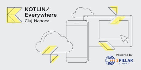 Kotlin/Everywhere Cluj-Napoca tickets