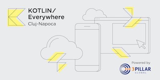 Kotlin/Everywhere Cluj-Napoca