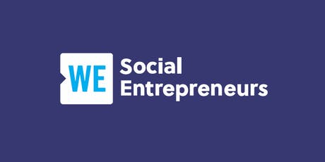WE's Next Top Social Entrepreneur Pitch Event - FREE tickets