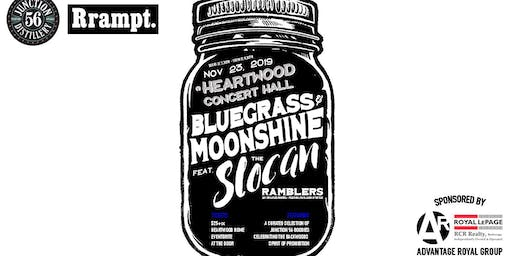 Rrampt's Bluegrass and Moonshine