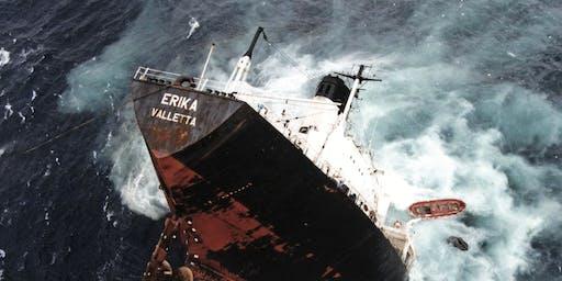 """Avant-première du documentaire """"Erika, au nom de la mer"""""""