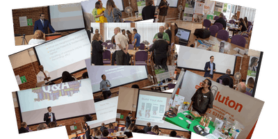 Beds & Herts Business Live Networking & Seminar