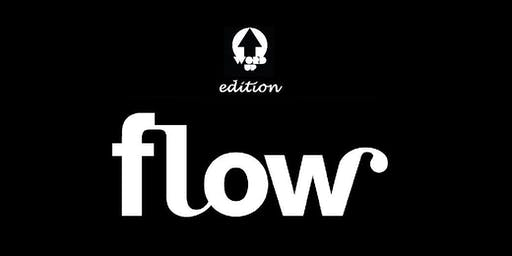 Word Up. Edition Flow.