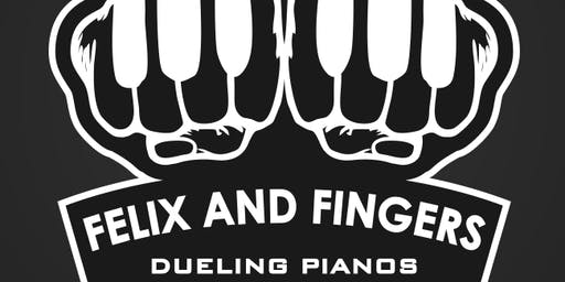Dueling Pianos at Crown & Contour