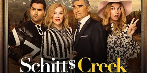 Tuesday Trivia: Schitt's Creek