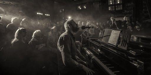 Sing dela Sing XXXIV Spiegelsaal Zusatztermin