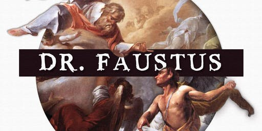 The Spiritual Tragedy of Dr. Faustus