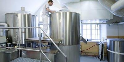 Panimokierros  |  Brewery Tour @Suomenlinnan panimo