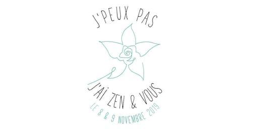 Zen & Vous-PASS 1 JOUR-Vendredi 8 novembre 2019