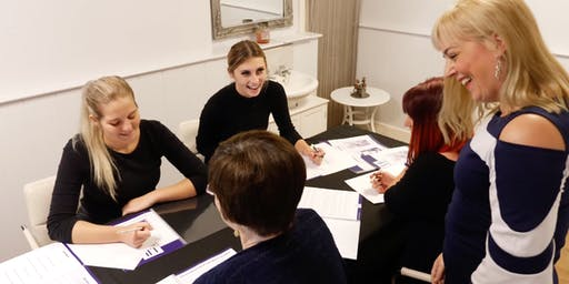 FREE MASTERCLASS: How to achieve success in the Beauty & Hair Industry