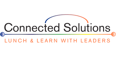 Connected Solutions' February Eat, Drink, & Think for AEC Leaders