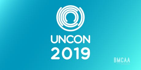 BMCAA Presents: UNCON 2019 tickets