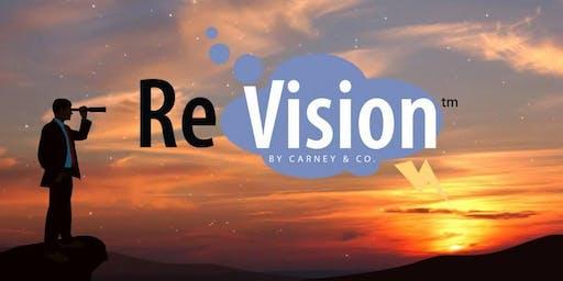 ReVision™ Training Workshop