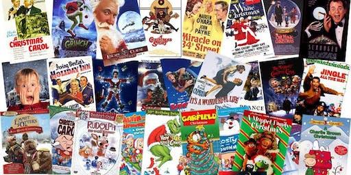 Trivia Tuesday: Happy Holidays (Encore)