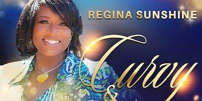 2019 Regina Sunshine Curvy & Confident Award Show