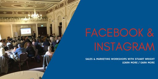 Facebook & Instagram Workshop