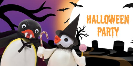 Happy Night - festa di Halloween e Cena del Terrore!