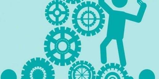"""1° jornada abierta """"Potenciando Emprendedores"""""""