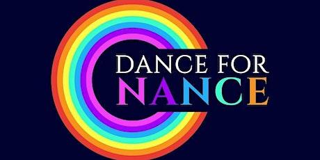 2020 Dance For Nance tickets