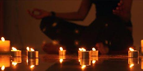 Candlelight Buti Yoga tickets