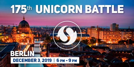 175th Unicorn Battle, Berlin Tickets