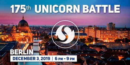 175th Unicorn Battle, Berlin