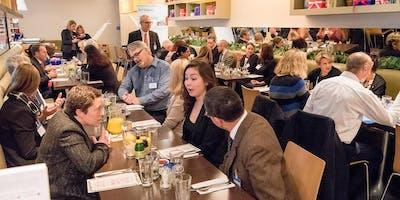 Networking Breakfast - Thursday 12th December