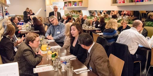 Networking Breakfast - Thursday 12th December